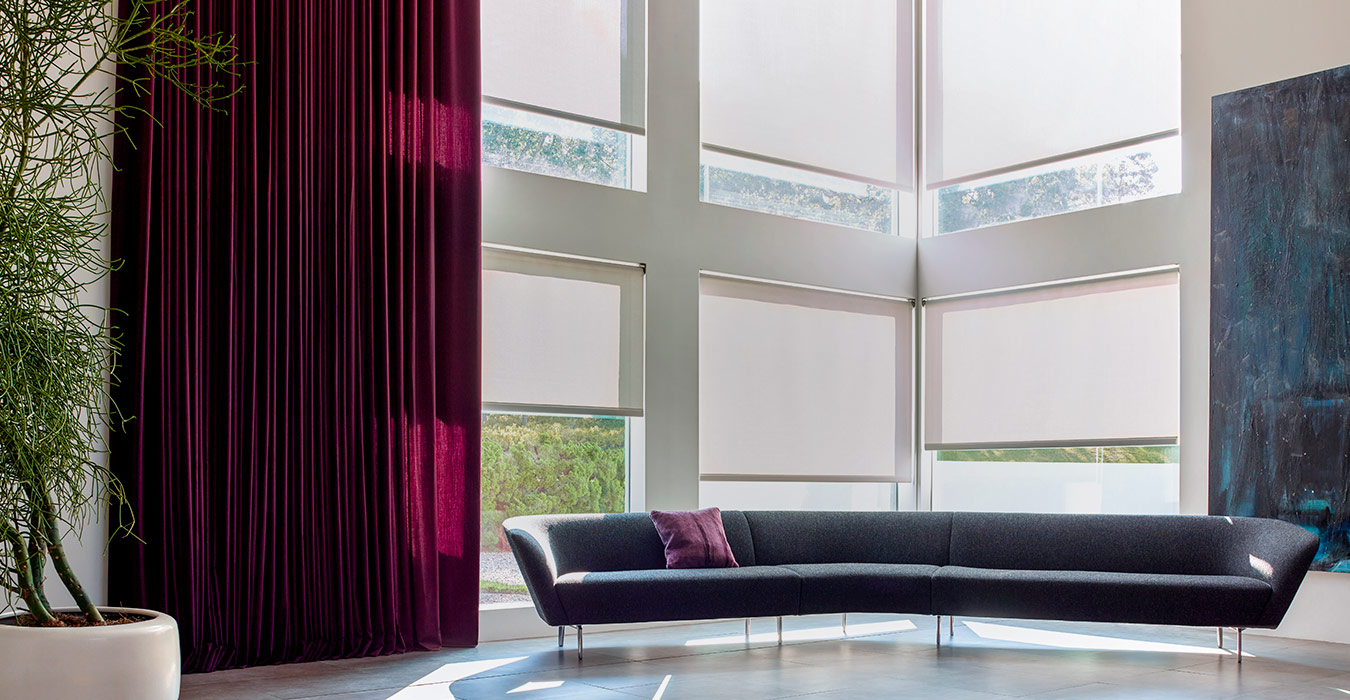 344c90444fc Custom Window Shades, Blinds, and Drapes | The Shade Store